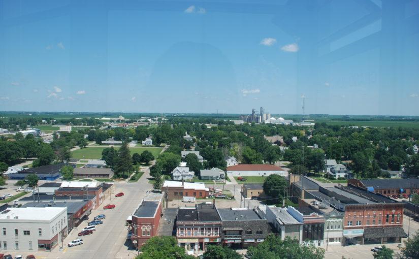 City Property Tax Scorecard