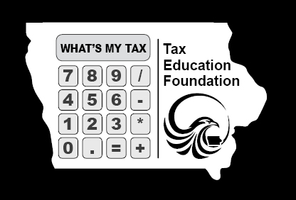 What's My Tax Calculator