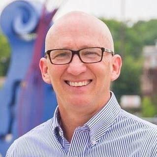 Walt Rogers Joins TEF Iowa