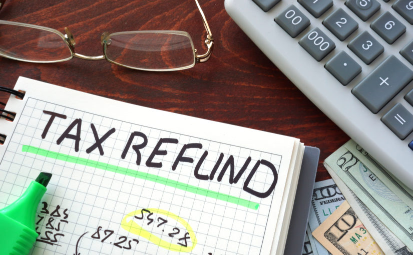What Happened to My Tax Refund?