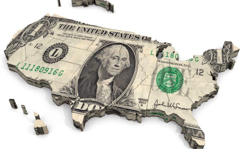 Our $22 Trillion National Debt
