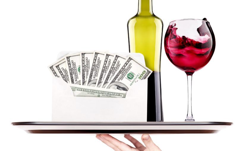 This Wine Tax Will Not Age Well