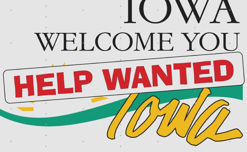 Expanding Iowa's Fields of Opportunity
