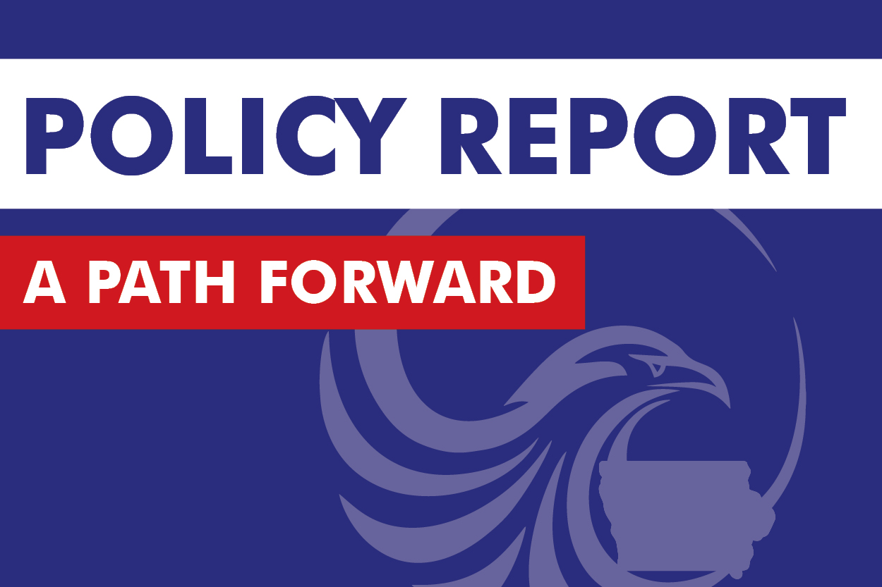 Tax Reform Policy Report