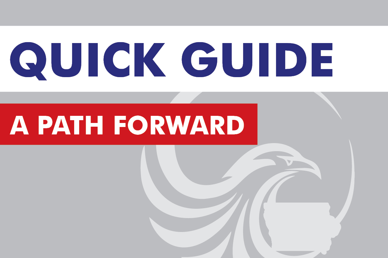 Tax Reform Quick Guide