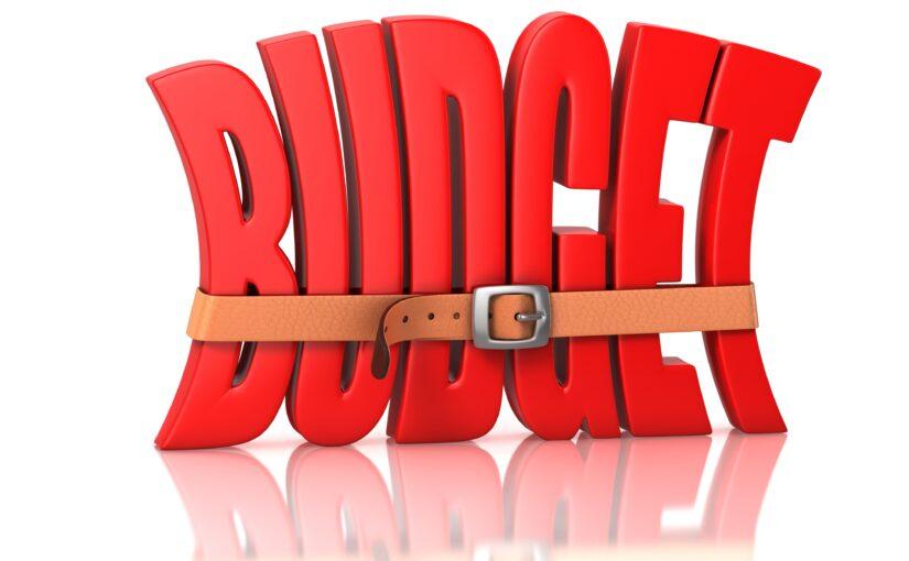 Spending Restraint: A Conservative Budget