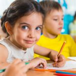 Placing Kids First in Education