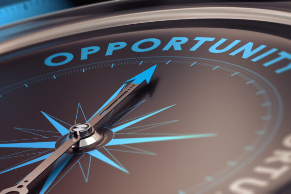 Creating Opportunity in 2021