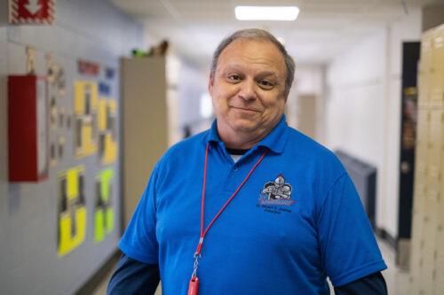 Dr. Stuart Juarez