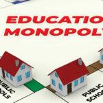 Break the Monopoly