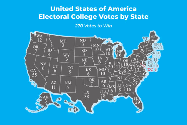 The Electoral College: Last Defense of Federalism