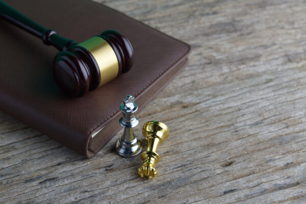 Legal Victories