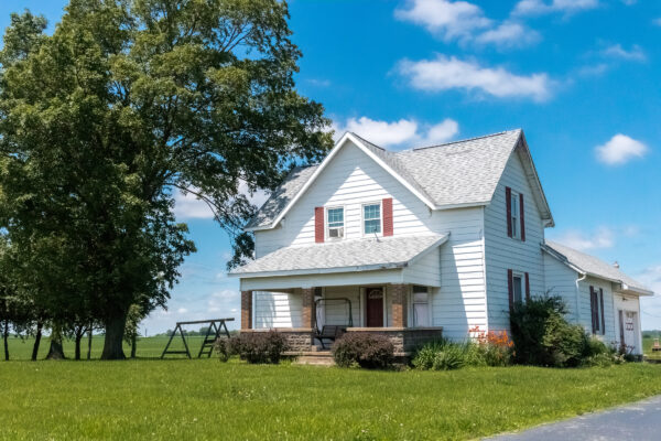 A Solution to Iowa's Property Tax Problem