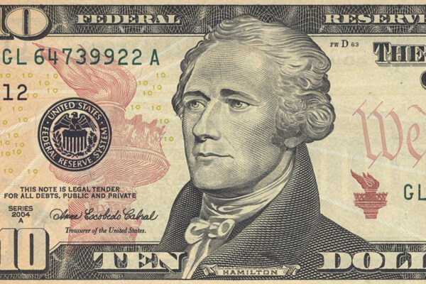 The Wisdom of Alexander Hamilton