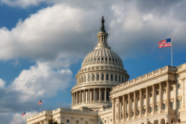 Taxing Times in Washington: What Every State Legislator Needs to Know